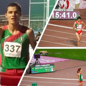 Candidaturas al Premio Nacional de Deporte y Mérito Deportivo 2019