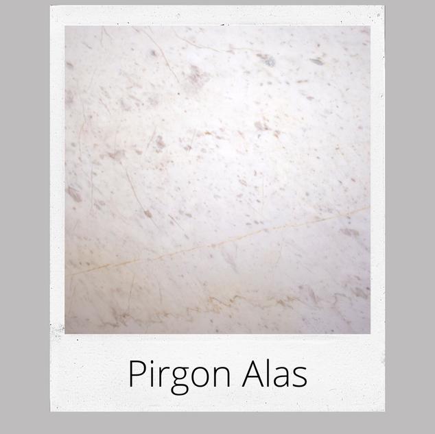 Pirgon Alas