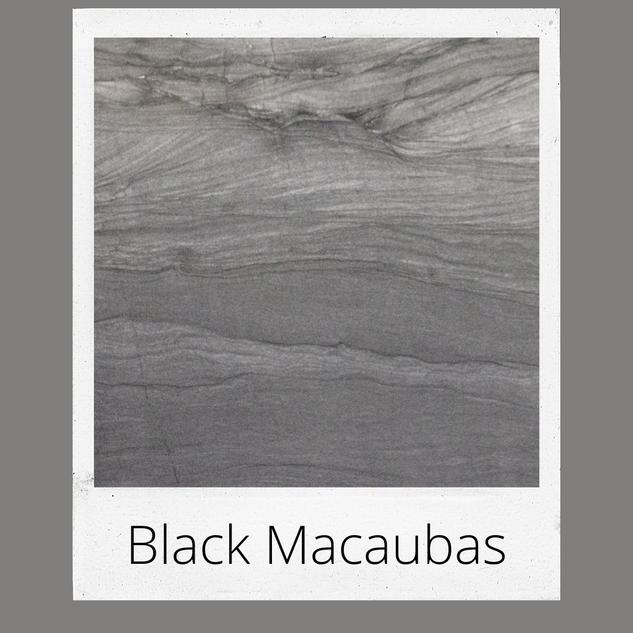 Black Macaubas