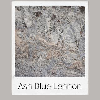 Ash Blue Lennon
