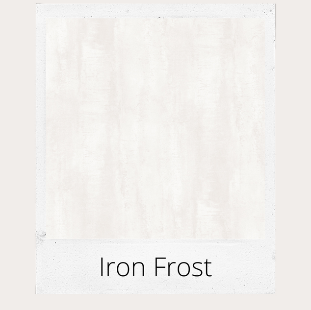 Iron Frost
