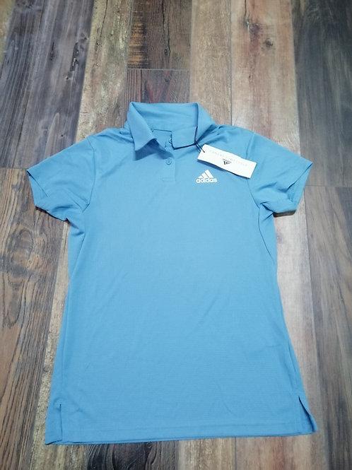 Adidas Polo Azul