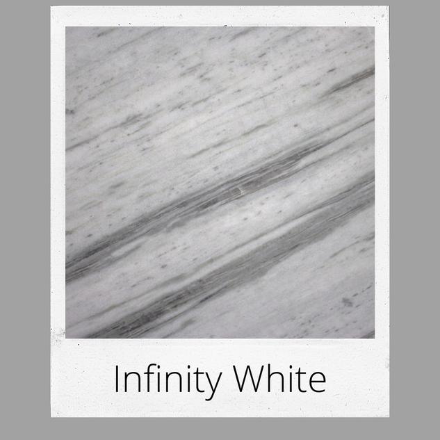 Infinity White