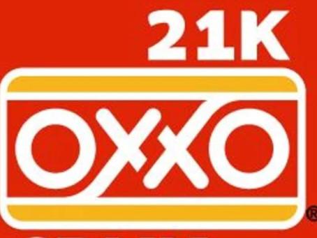 Se cancela el Medio Maratón Internacional 21K OXXO 2020.
