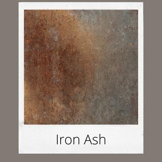 Iron Ash