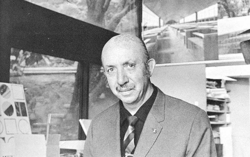 Arq. Augusto Pérez Palacios