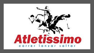 III Encuentro Citius, Altius, Fortius de Pista y Campo 2020