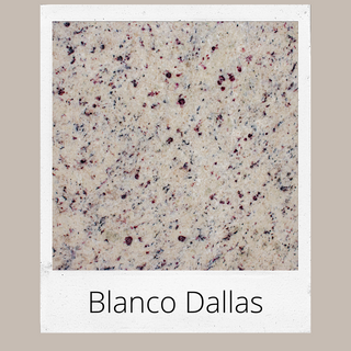 Blanco Dallas