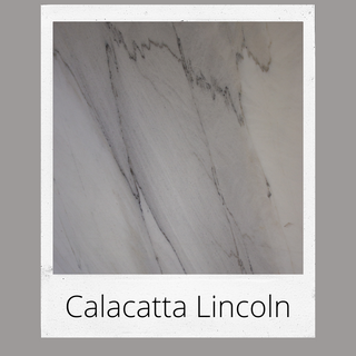 Calacatta Lincoln