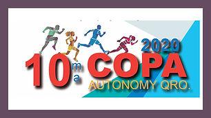 10ma Copa Autonomia Queretaro 2020