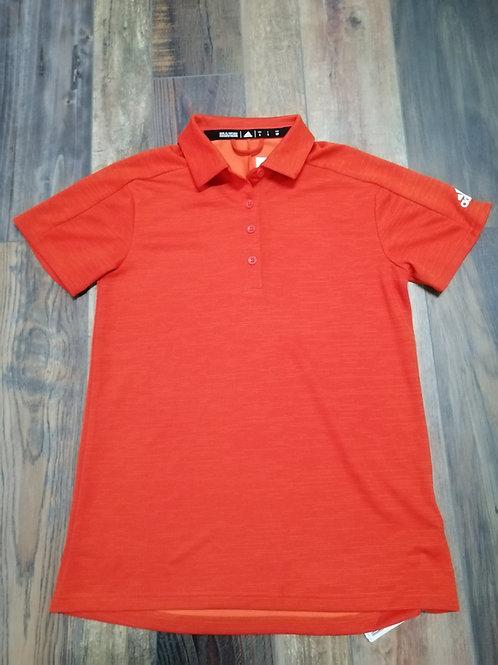 Adidas Polo Roja