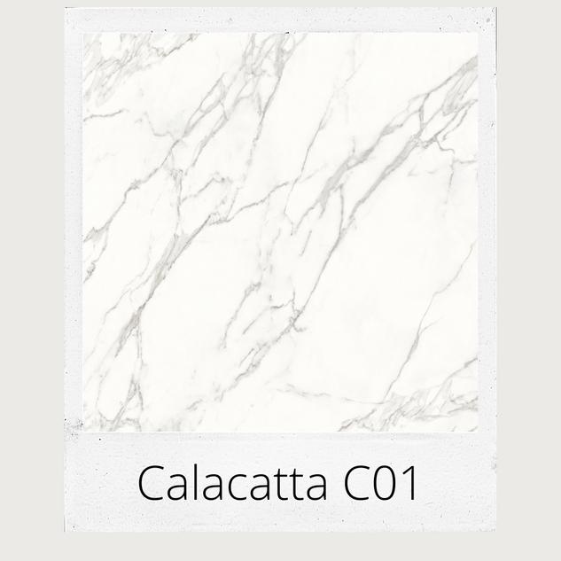 Calacatta C01