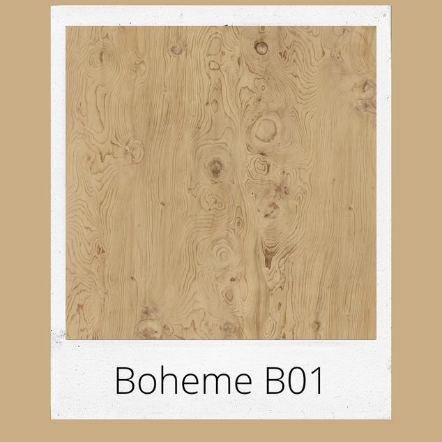 Boheme B01