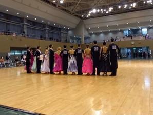 前期全関西級別大会終了です!
