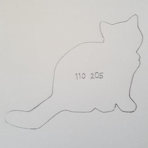 DESIGN CAT 09-110205