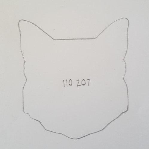 DESIGN CAT 09-110207