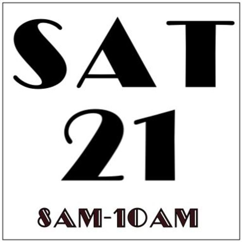 PRIORITY BOOKING SATURDAY SEPT 21, 2019 8AM-10AM