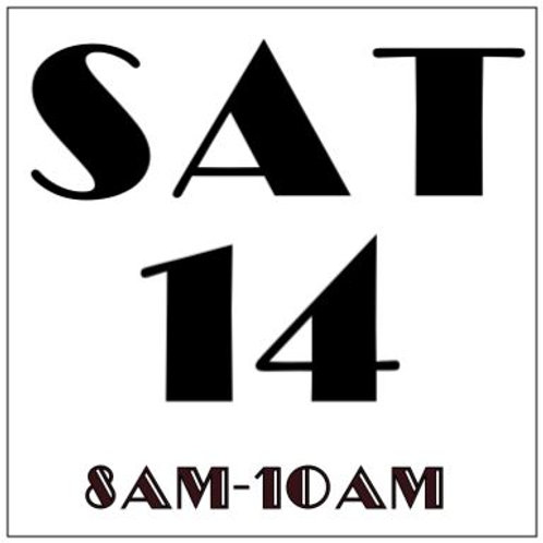 PRIORITY BOOKING SATURDAY SEPT 14, 2019 8AM-10AM