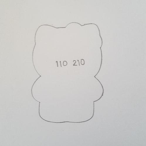 DESIGN CAT 09-110210