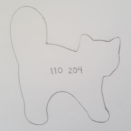 DESIGN CAT 09-110204