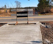 Covington Bypass CFT crossing temporarily closed