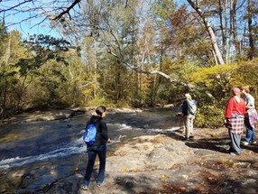 Wednesday Hike April 14, 2021