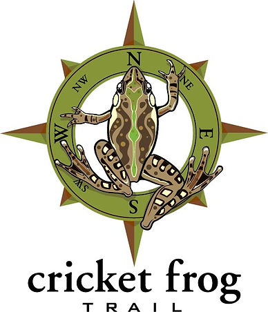cricket frog trail