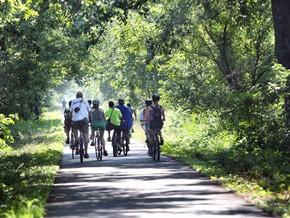 Covington Community Bike Ride - August 1, 2021