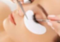 eyelashes extension maskabeauty facial