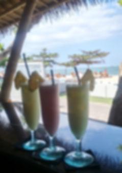 cocktails in sanur