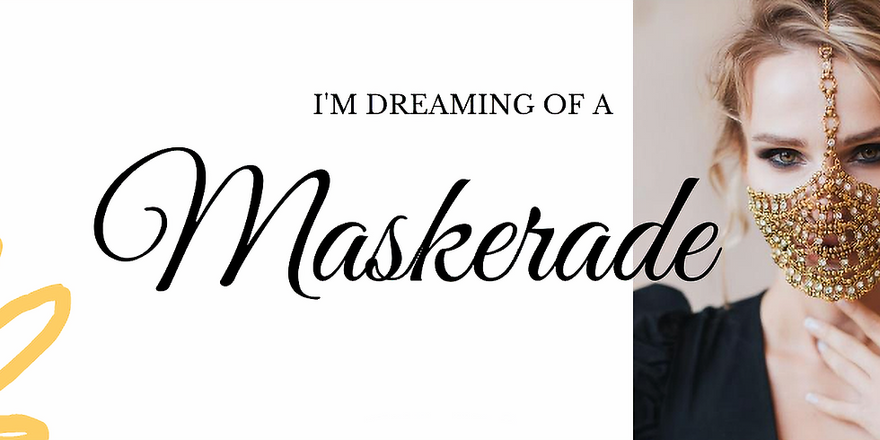 Virtual Maskerade