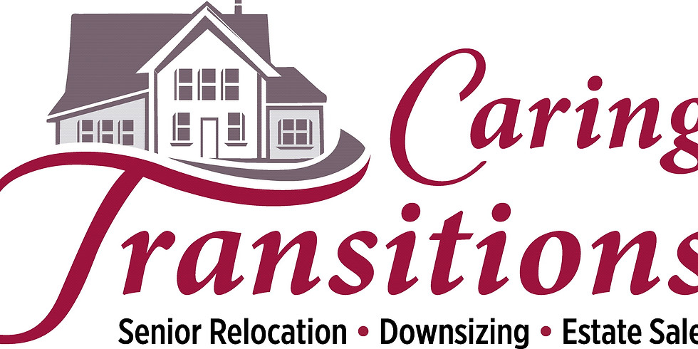 Caring Transitions Auction for SARC