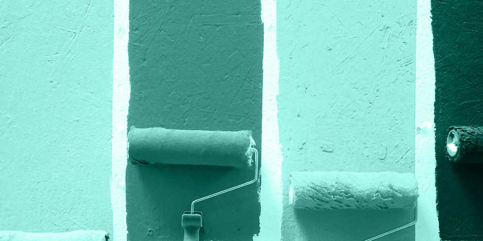 Paint the Town Teal