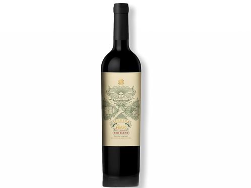Botella de vino Serrera Amis Blend
