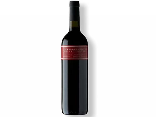 botella de vino Ricardo Santos Cabernet Sauvignon
