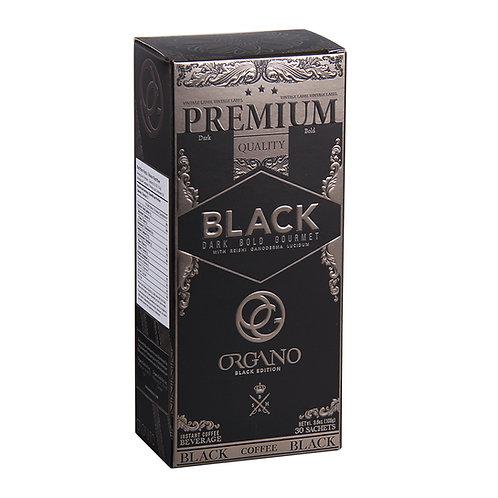 Gourmet Black Coffee (30 sachets)