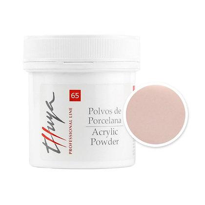 Acrylic Powder Opaque Pink