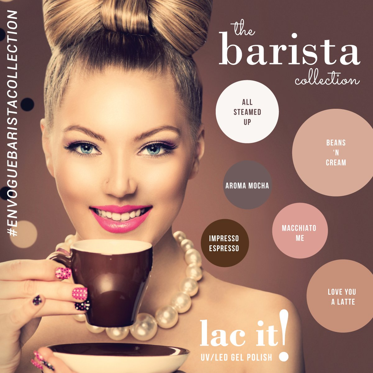 The Barista Collection