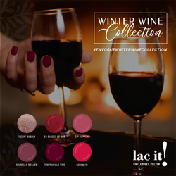 Winter Wine Collection