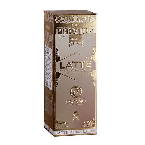 Gourmet Café Latte (20 sachets)