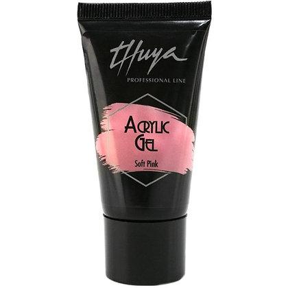 Acrylic Gel Soft Pink