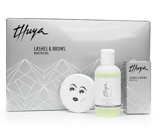 Thuya New lash & brow booster gel kit