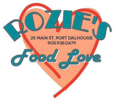 Rozie's Cafe
