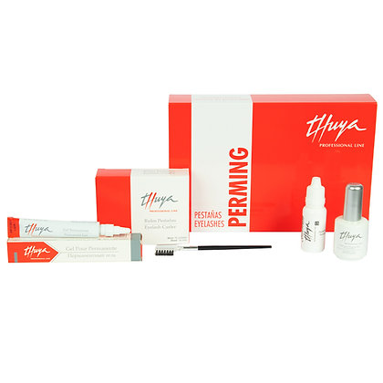 Thuya Eyelash perming kit (6 services for education purposes only)