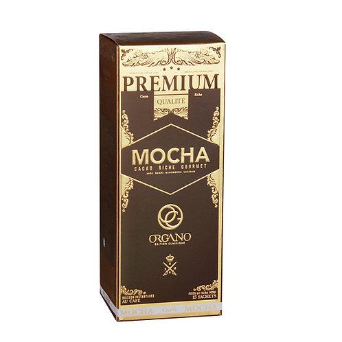 Gourmet Café Mocha (15 sachets)