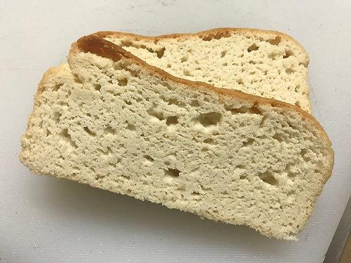 Keto White Bread