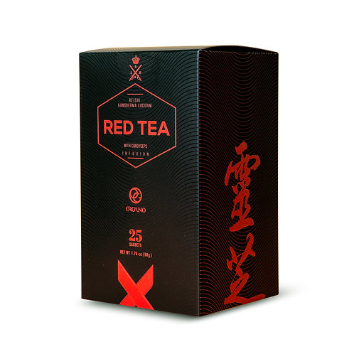 Red Tea (25 sachets)