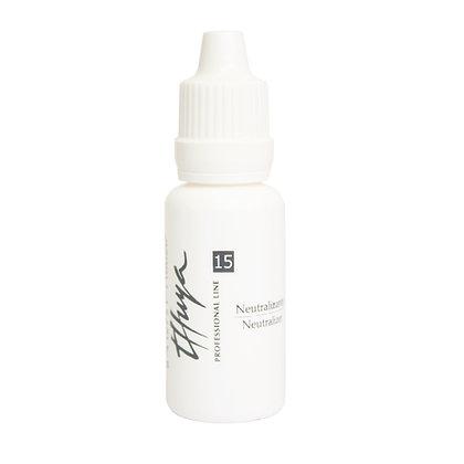 Thuya Liquid neutralizer