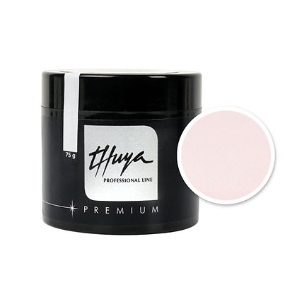 Acrylic Premium Powder-Pink Cover Plus
