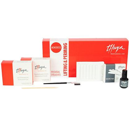 Thuya Eyelash perming kit monodose